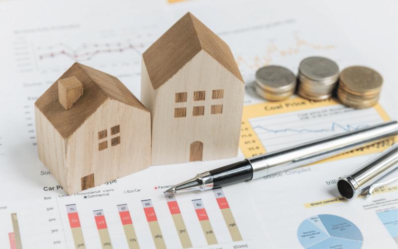 huizenmarkt instorten