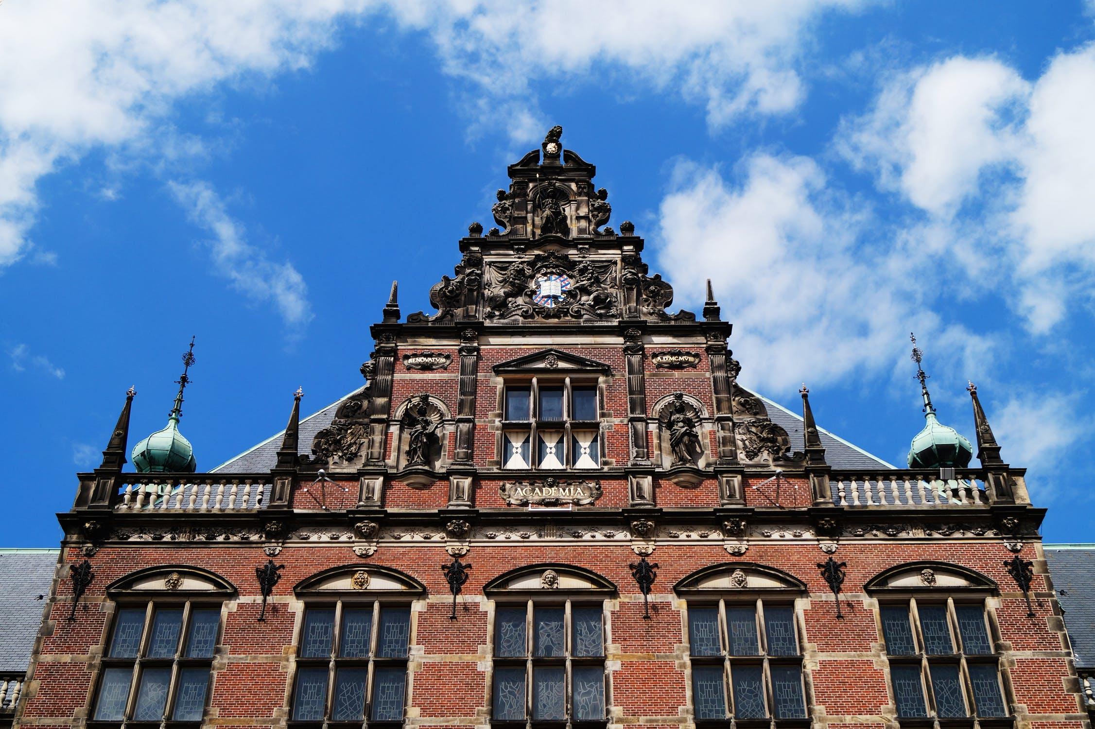kamers in Groningen